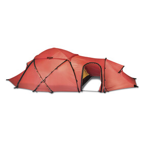 Hilleberg Saitaris Telt rød
